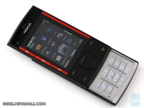 Nokia-x3-00