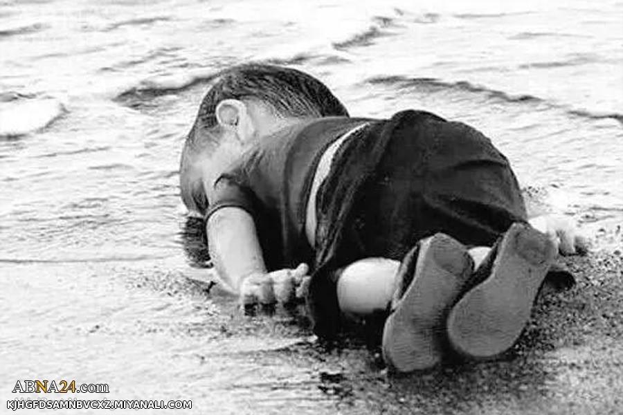 کشته شدن پسر 3ساله در سوریه