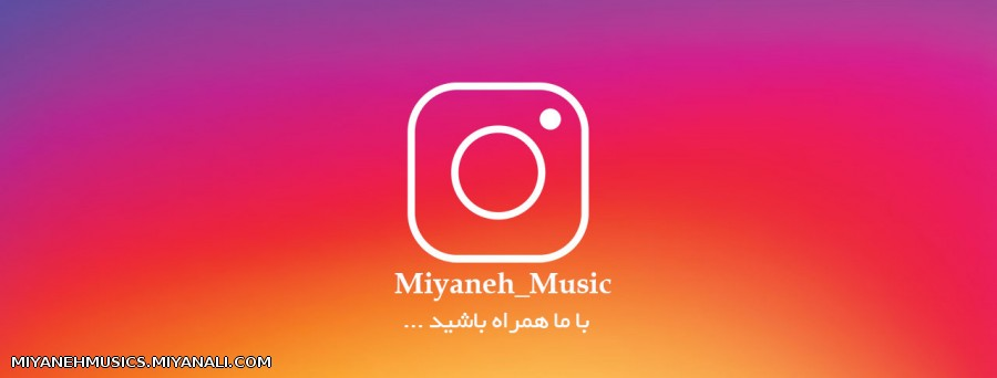 Instagram: Miyaneh_Music