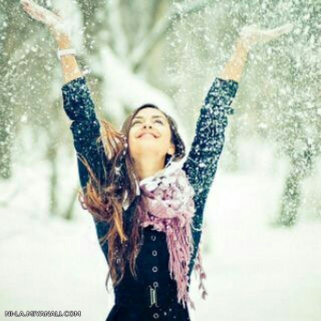 خوشحالم...