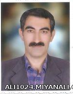 علی شیرزاده،هاواستانلی مؤلف کتاب (ائل ســـؤزی)