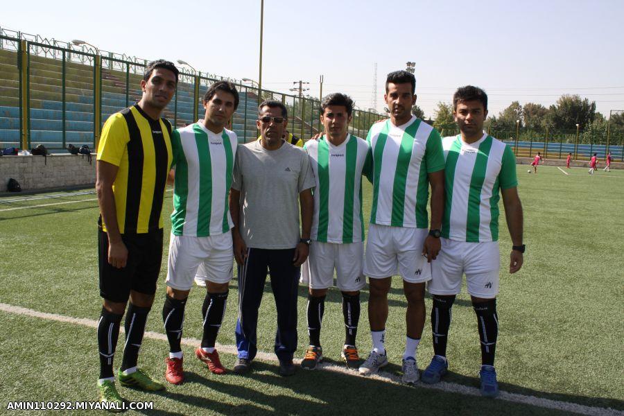 کلاس مربیگری  فوتبال (c)آسیا