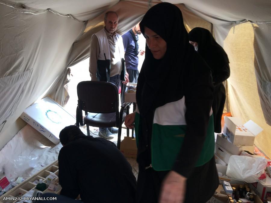 درمان اربعین امین کریم پور10