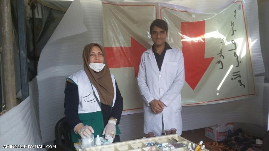 درمان اربعین امین کریم پور13