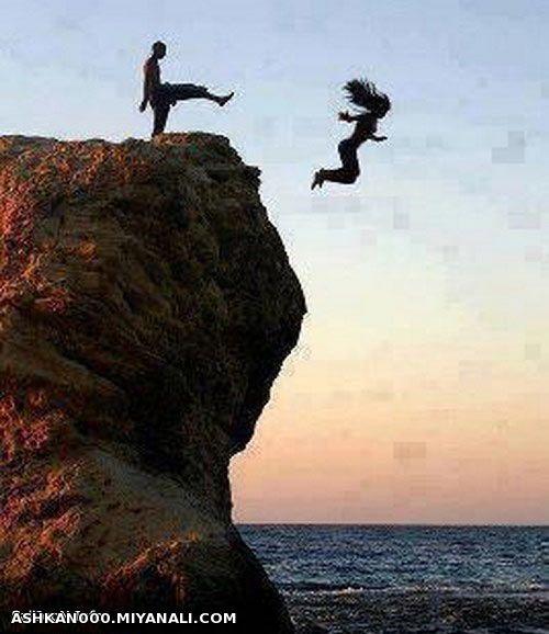 همیشه سعی کنید مشکلاتتون رو به دریا بسپارید!!!!!!!!!!!!!!