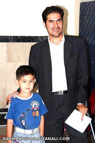 مهندس داود کاظمی