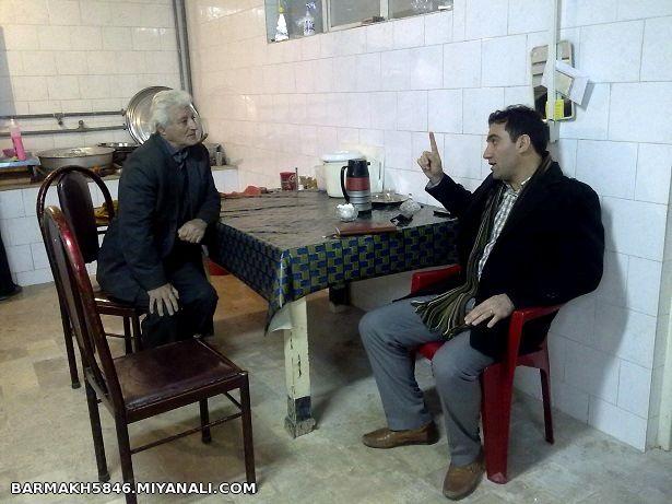 مرکز نگهداری معلولین ذهنی امام علی