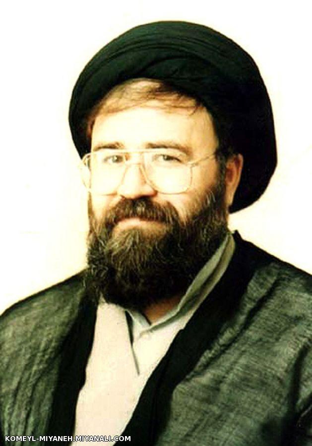 ای کاش زنده بودی حاج احمدآقا ...