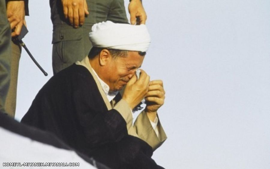 همسر هاشمی رفسنجانی: محاکمه مهدی ، تقلب و پدرسوختگی است...!!!