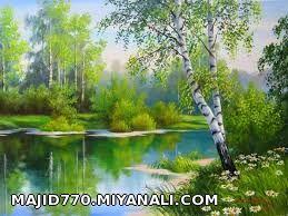 سلام دوستان..نقاشی