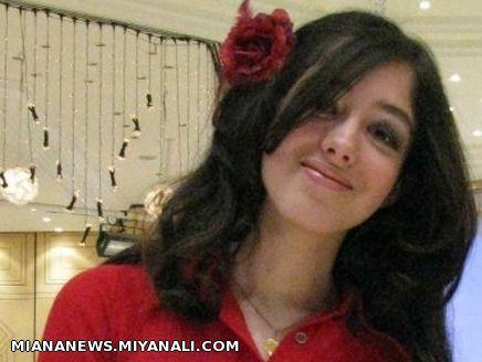 عکس علیا، دختر لخت مصری ، هیچ کس
