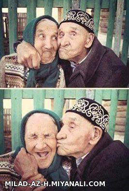 عشق سن و سال حالیش نیس