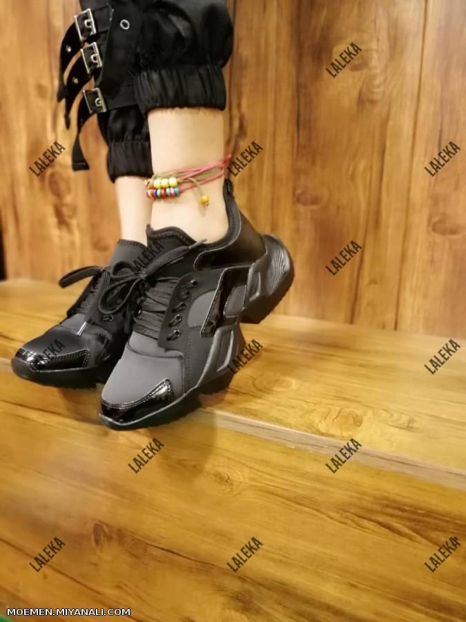 تولیدات جدید کفش لالکا