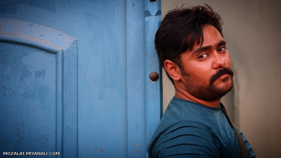 عکاس محمد دارایی