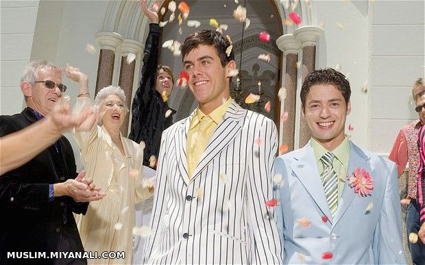تلگرام  بازان ازدواج همجنس بازان - آلبوم تصاویر مربوط به مطالب - گالری ...