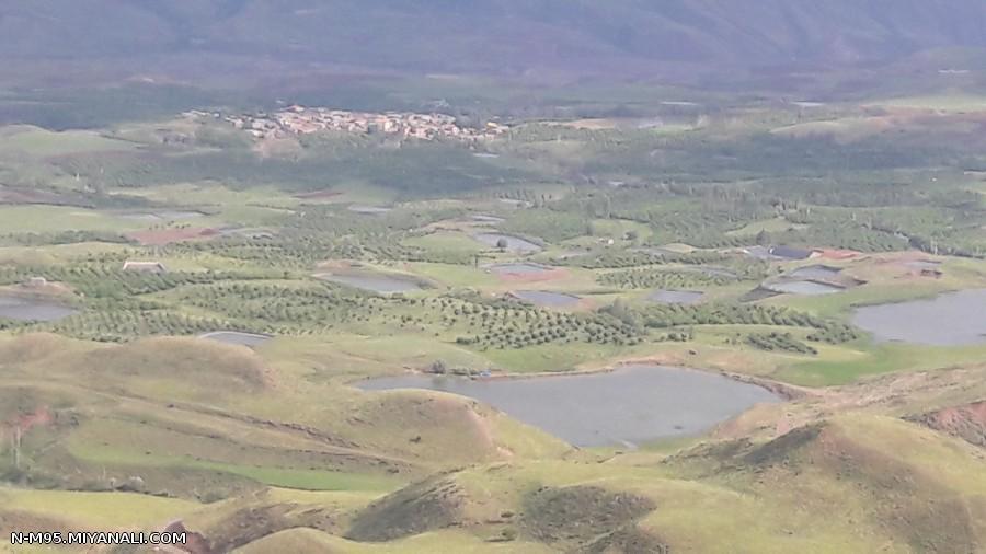 روستای سنقر اباد