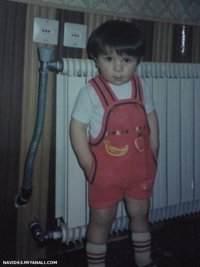 خودم تقریبا 24سال پیش