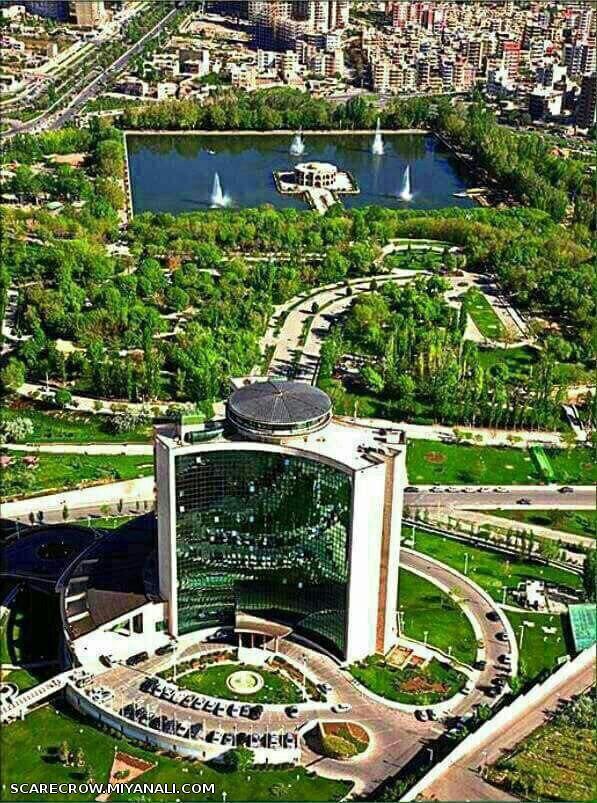 اینجا پایتخت همه ی تورک های دنیاست