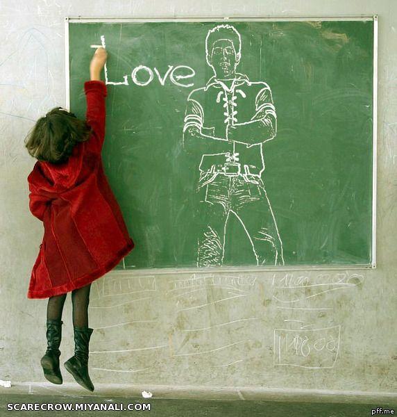 قدش به عشق نمیرسیدغرورم را زیر پایش گذاشت