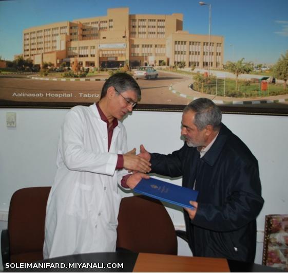 دکتر هاشمی