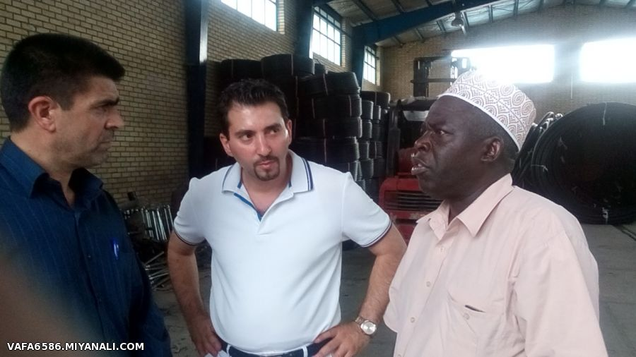 سفیر اوگاندا