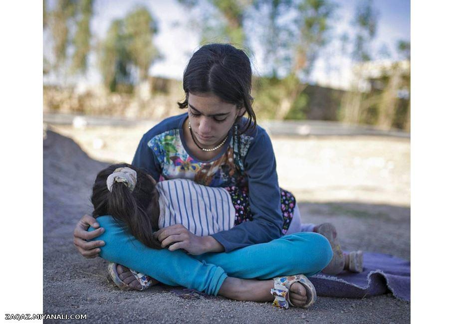 عکسی که این روزها از ایران منتشر شد و دنیا را تکان داد!