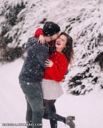 زمستان عاشقونه مبارک
