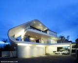 معماری بسیا زیبا