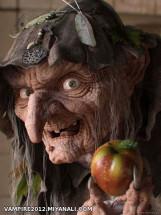 کی سیبـــ میخواد؟  :d