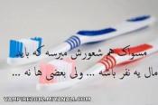 شعـــور داشتــه باشــ ... : 