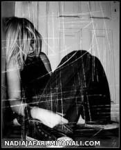 من تنهای تنها