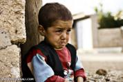 زیارت خدا با شاد کردن کودک فقیر...
