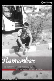 داش محسن گل