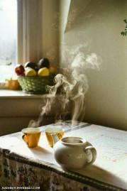 صبحتون زیبا و دلتون شاد