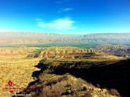 عکس روستای عباس آبادو فاضل آباد شهرستان دره شهر در یک دیدگاه
