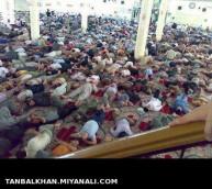 برنامه های ویژه مساجد شیراز در ماه رمضان خخخخخ