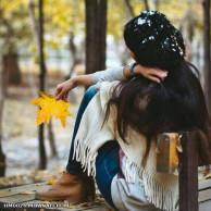 دلتنگی- دوباره عاشقت شدم