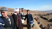همایش  پیاده روی خانوادگی در روستای طوق به مناسبت گرامیداشت دهه فجر