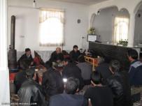 کارگاه آموزشی در روستای قویجاق میانه