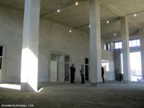 بازدید از پروژه های آماده افتتاح شهرداری میانه بمناسبت دهه مبارک فجر