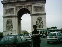 پاریس 2005