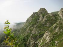 قلعه جمهور(بابک خرمدین)