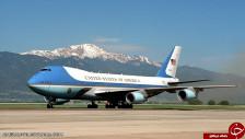 هواپیمای شماره یک نیروی هوایی آمریکا