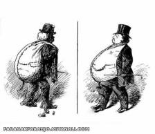 تفاوت آدمهای پولدار و فقیر