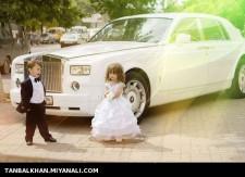 منو  عروس خانوم