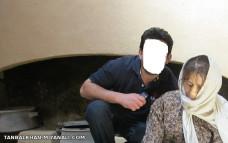 من و یکی از دخترای سایت تو یزد