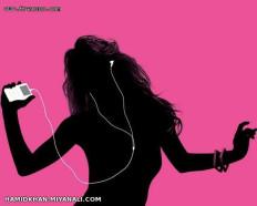 cheghadr ahle music hasti???
