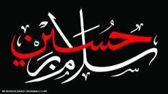 سلام ما به حسین (ع) ...