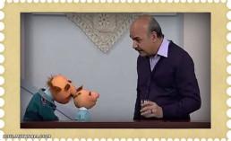 مردم با همین چارتا کلمه وزیر میشن!!!