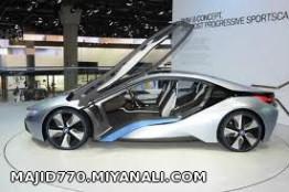 ماشین جدید لبنانی که با بوگاتی رقابت میکند...